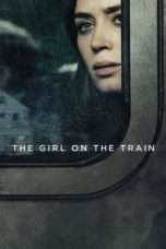 Nonton Streaming Download Drama The Girl on the Train (2016) Subtitle Indonesia