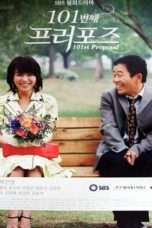 Nonton Streaming Download Drama The 101st Proposal (2006) Subtitle Indonesia