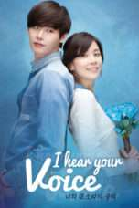 Nonton Streaming Download Drama I Can Hear Your Voice (2013) Subtitle Indonesia