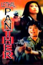 Nonton Streaming Download Drama Lethal Panther (1990) Subtitle Indonesia