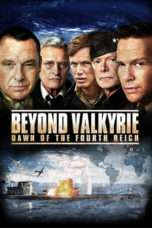 Nonton Streaming Download Drama Beyond Valkyrie: Dawn of the Fourth Reich (2016) Subtitle Indonesia