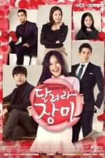 Nonton Streaming Download Drama Run, Jang Mi (2014) Subtitle Indonesia