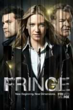 Nonton Streaming Download Drama Fringe Season 1 (2008) Subtitle Indonesia