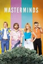 Nonton Streaming Download Drama Masterminds (2016) Subtitle Indonesia