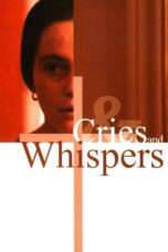 Nonton Streaming Download Drama Cries and Whispers (1972) Subtitle Indonesia