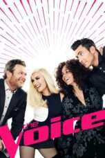 Nonton Streaming Download Drama The Voice US Season 02 (2011) Subtitle Indonesia