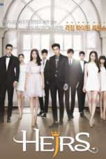 Nonton Streaming Download Drama Heirs (2013) Subtitle Indonesia