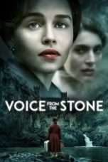 Nonton Voice from the Stone (2017) Subtitle Indonesia
