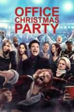 Nonton Office Christmas Party (2016) Subtitle Indonesia