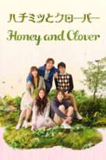 Nonton Honey and Clover (2008) Subtitle Indonesia