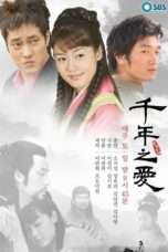 Nonton Streaming Download Drama Thousand Years of Love (2003) Subtitle Indonesia