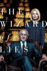 Nonton The Wizard of Lies (2017) Subtitle Indonesia