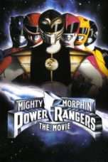Nonton Streaming Download Drama Mighty Morphin Power Rangers: The Movie (1995) Subtitle Indonesia