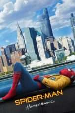 Nonton Streaming Download Drama Spider-Man: Homecoming (2017) Subtitle Indonesia