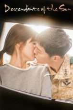 Nonton Descendants of the Sun (2016) Subtitle Indonesia