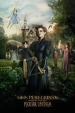 Nonton Streaming Download Drama Miss Peregrine's Home for Peculiar Children (2016) Subtitle Indonesia