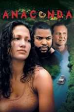 Nonton Streaming Download Drama Anaconda (1997) Subtitle Indonesia