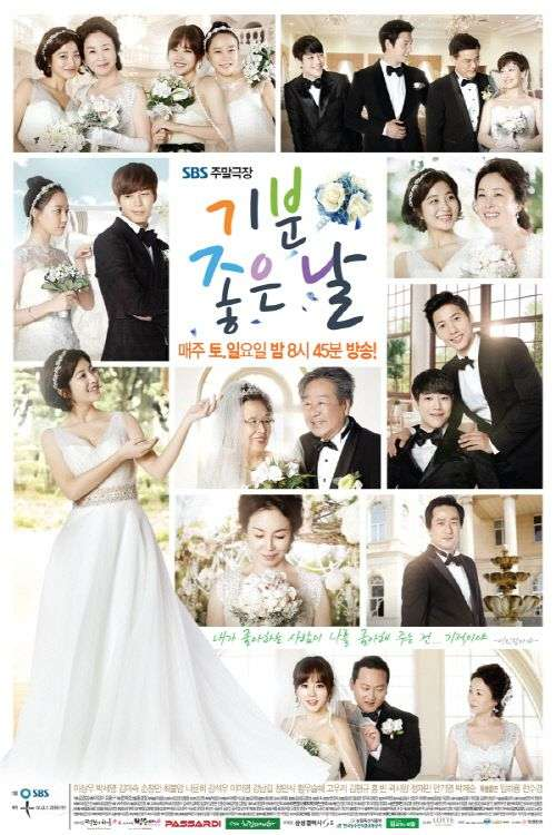 Nonton Drama Korea Glorious Day (2014) Sub Indo ...