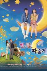 Nonton I'll Give You The Stars and The Moon (2012) Subtitle Indonesia