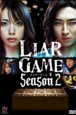 Nonton Streaming Download Drama Liar Game Season 02 (2007) Subtitle Indonesia