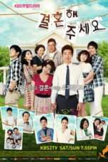 Nonton Streaming Download Drama Please Marry Me (2010) Subtitle Indonesia