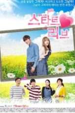 Nonton Streaming Download Drama Start Love (2015) Subtitle Indonesia