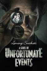 Nonton Streaming Download Drama A Series of Unfortunate Events Season 01 (2017) Subtitle Indonesia
