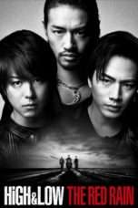 Nonton High & Low The Red Rain (2016) Subtitle Indonesia