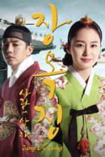 Nonton Jang Ok Jung, Living by Love (2013) Subtitle Indonesia