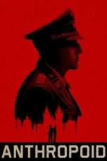 Nonton Streaming Download Drama Anthropoid (2016) Subtitle Indonesia