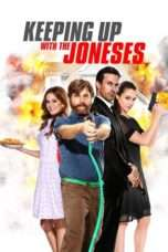 Nonton Keeping Up with the Joneses (2016) Subtitle Indonesia