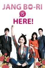 Nonton Streaming Download Drama Jang Bo Ri Is Here (2014) Subtitle Indonesia