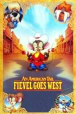 Nonton Streaming Download Drama An American Tail: Fievel Goes West (1991) Subtitle Indonesia