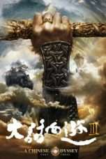 Nonton A Chinese Odyssey Part Three: (2016) Subtitle Indonesia