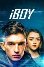 Nonton Streaming Download Drama iBoy (2017) jf Subtitle Indonesia