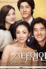 Nonton Streaming Download Drama Star's Lover (2008) Subtitle Indonesia
