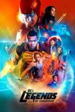Nonton DC's Legends of Tomorrow Season 01 (2016) Subtitle Indonesia