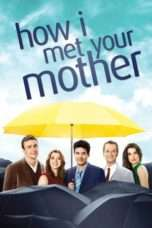 Nonton How I Met Your Mother Season 07 (2005) Subtitle Indonesia