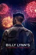 Nonton Billy Lynn's Long Halftime Walk (2016) Subtitle Indonesia