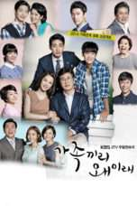 Nonton What Happens to My Family? (2014) Subtitle Indonesia