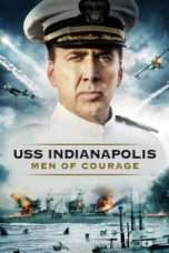 Nonton Streaming Download Drama USS Indianapolis: Men of Courage (2016) Subtitle Indonesia
