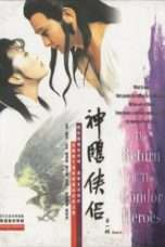Nonton Streaming Download Drama The Return of the Condor Heroes (1983) Subtitle Indonesia