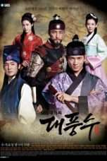 Nonton Streaming Download Drama The Great Seer (2012) Subtitle Indonesia