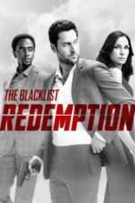 Nonton The Blacklist: Redemption Season 01 (2017) Subtitle Indonesia