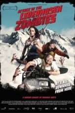 Nonton Streaming Download Drama Attack of the Lederhosen Zombies (2016) Subtitle Indonesia