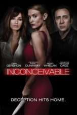 Nonton Streaming Download Drama Inconceivable (2017) Subtitle Indonesia
