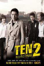 Nonton Special Affairs Team TEN (2011) cia Subtitle Indonesia