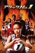 Nonton Streaming Download Drama Attack No.1 (2005) Subtitle Indonesia