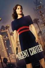 Nonton Streaming Download Drama Marvel's Agent Carter Season 02 (2016) Subtitle Indonesia