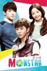 Nonton Streaming Download Drama Monstar (2013) Subtitle Indonesia